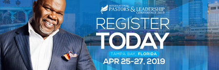 International Pastors & Leaders Conference