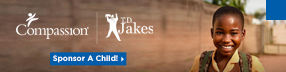Compassion International - TD Jakes Ministries