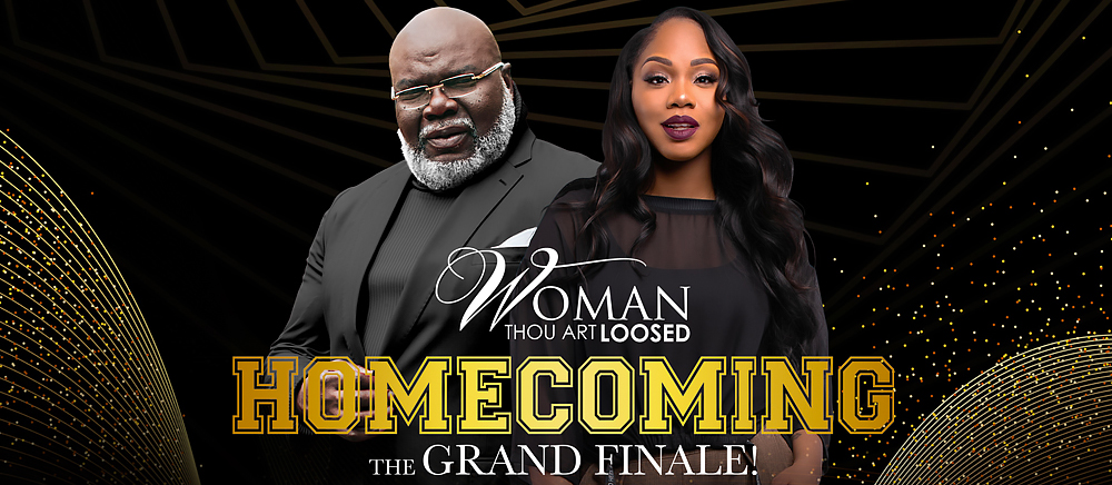 TD Jakes Ministries - WTAL Homecoming